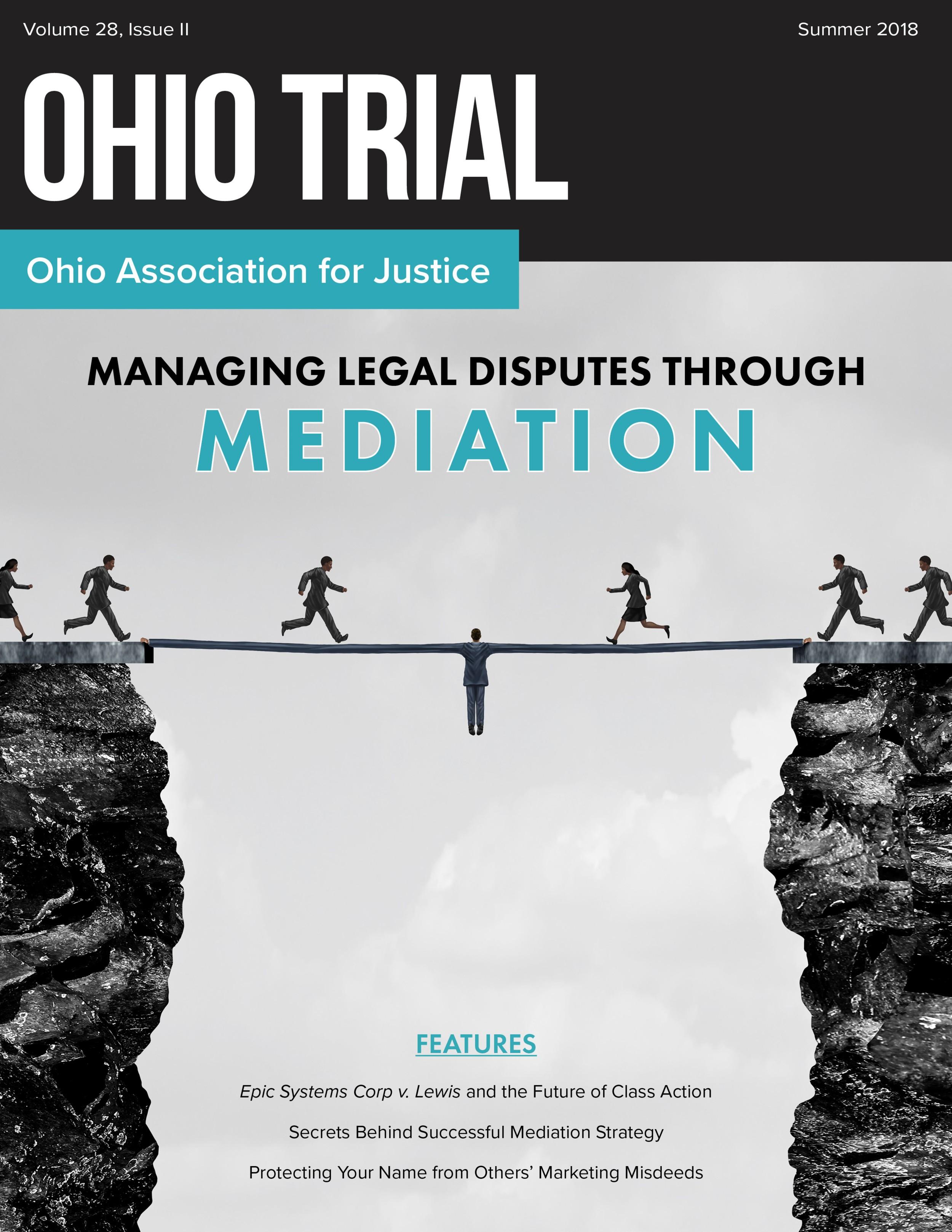 Ohio Trial